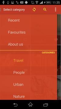 HD Wallpaper App Demo screenshot 4