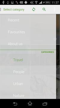 HD Wallpaper App Demo screenshot 5