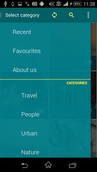 HD Wallpaper App Demo screenshot 6