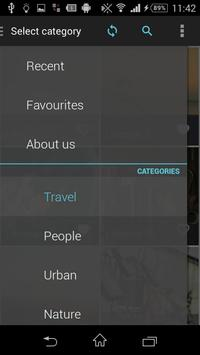 HD Wallpaper App Demo screenshot 7