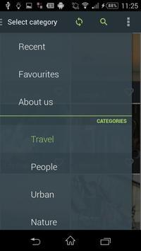 HD Wallpaper App Demo screenshot 3
