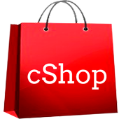 cShop icon