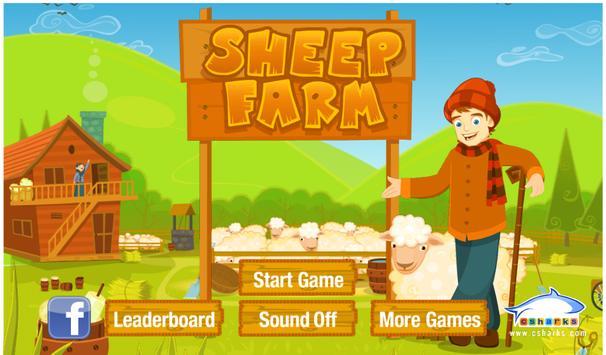 Sheep Farm apk screenshot