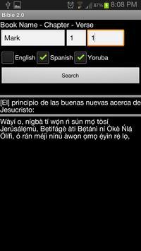 New World Translation Bible v2 screenshot 3