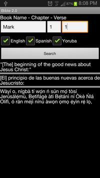New World Translation Bible v2 poster