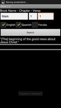 New World Translation Bible v2 screenshot 2