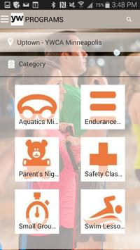 MY YWCA screenshot 3