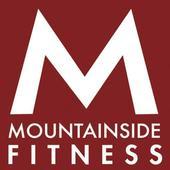 Mountainside Fitness icon