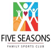 5 Seasons Team Member App icon