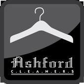 Ashford Cleaners icon