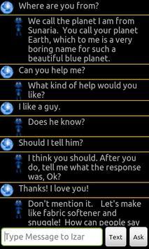 Back Talk Free screenshot 2