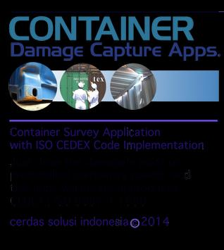 CONTAINER SURVEY poster
