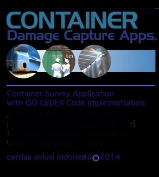 CONTAINER SURVEY apk screenshot