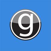 CSI GlobalVCard icon