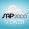 SAP2000 Cloud Viewer иконка