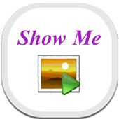 Easygallery slideshow on anyTV icon