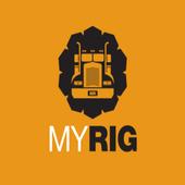 MyRig icon
