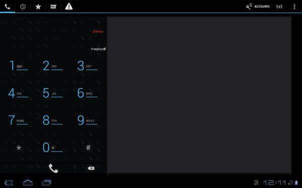 CSipSimple for Android - APK Download