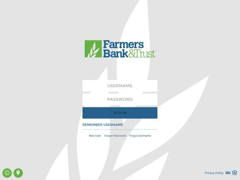Farmers Bank screenshot 8