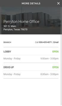 Interstate Bank SSB screenshot 3