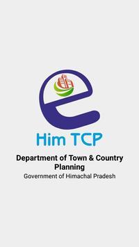 HIM TCP Mobile App poster