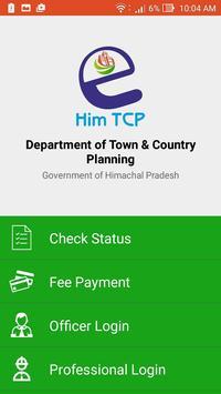 HIM TCP Mobile App apk screenshot
