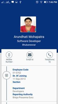 CSM Portal (Mobile) apk screenshot