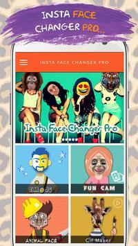 Insta Face Changer Pro screenshot 10