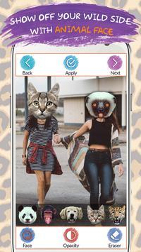 Insta Face Changer Pro screenshot 2