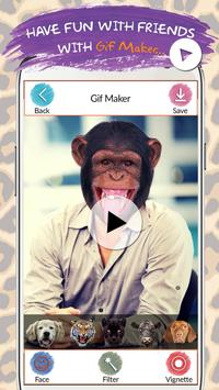 Insta Face Changer Pro screenshot 9