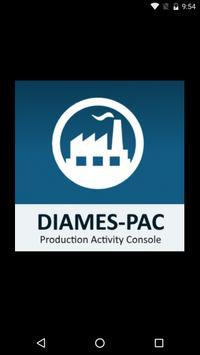 DIAMES-PAC poster