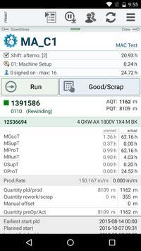 DIAMES-PAC apk screenshot