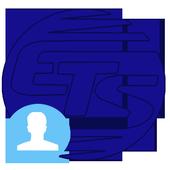 Shuttle Tracker ETS icon