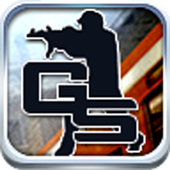 Gun Strike 3D icon