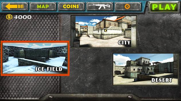 Gun Strike 3D screenshot 6