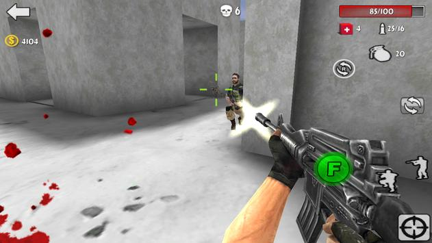 Gun Strike 3D screenshot 7