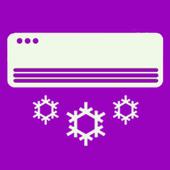 Geeta AC Services icon