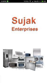 Sujak Enterprises poster