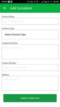 Geeta AC Services screenshot 3
