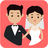 Kushal weds Swapna icon