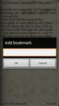 RGPV Shivani CSO apk screenshot