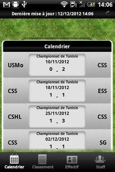 FANS CSS screenshot 6