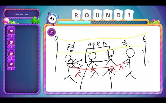 BrushPop (Game Pad) apk screenshot