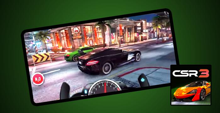 Guide CSR Racing 3 for Android - APK Download