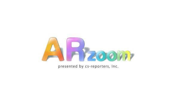 AR zoom poster