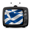 Greek TV icono