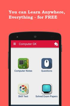 Computer GK screenshot 1