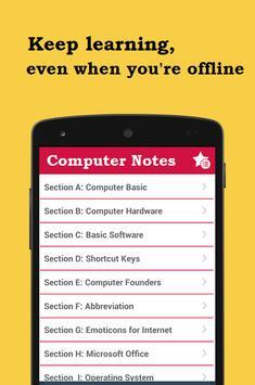 Computer GK screenshot 2