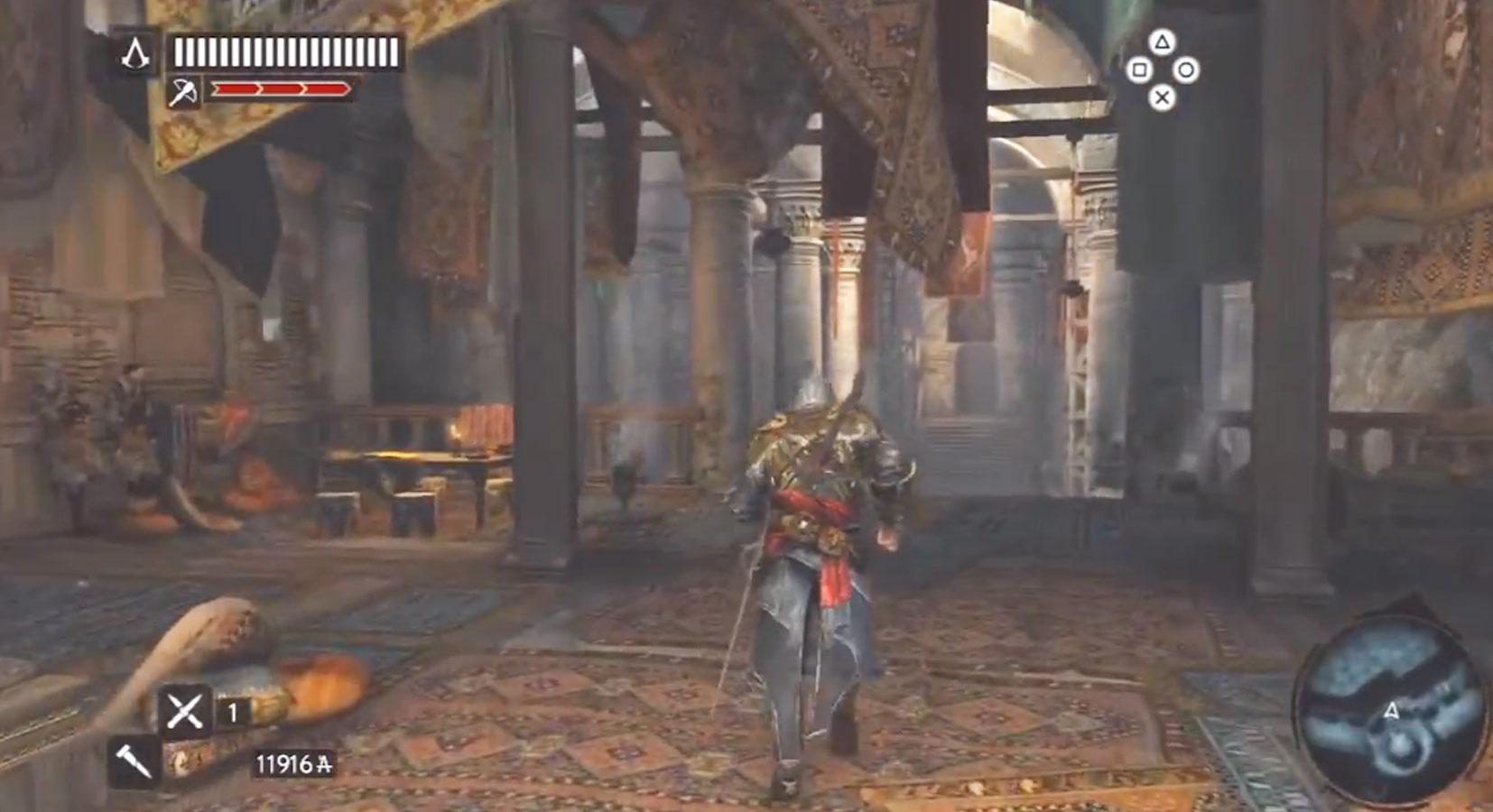 Guide Assassin Creed Revelation For Android Apk Download