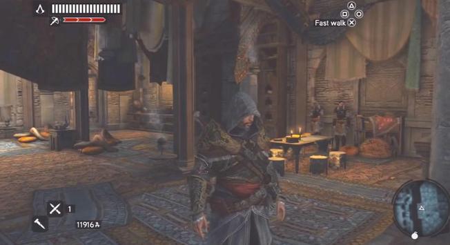 Guide Assassin Creed Revelation screenshot 3